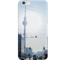 Berlin, Germany iPhone Case/Skin