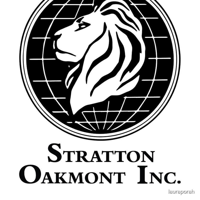 Stratton Oakmont Logo