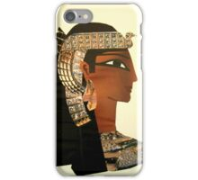 Glossy second hand Cleo iPhone Case/Skin