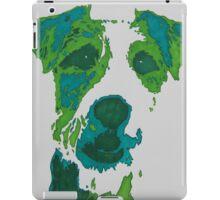 Oscar The Terrier iPad Case/Skin