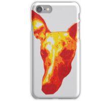 Ziggy Goes Pop iPhone Case/Skin