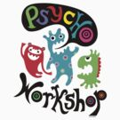 Psycho Workshop by Andi Bird