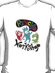 Psycho Workshop T-Shirt
