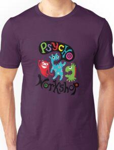 Psycho Workshop T-Shirt