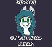 Beware of the nerd shark T-Shirt
