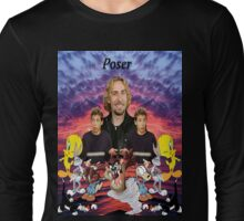 Why Reese Long Sleeve T-Shirt