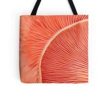 Marvelling the Mushroom Tote Bag