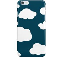 A Cloudy Day  iPhone Case/Skin