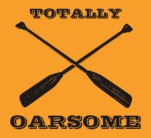 Totally Oarsome