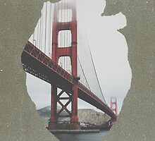 San Francisco in my heart by ururuty