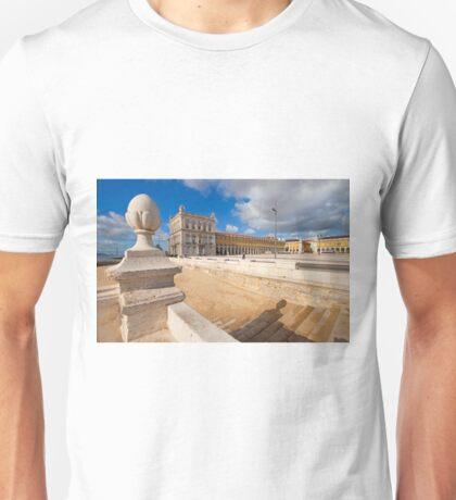 Terreiro do paço I Unisex T-Shirt