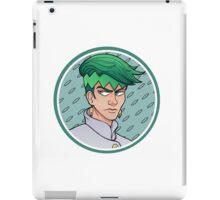 Kishibe Rohan iPad Case/Skin