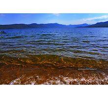 New Yorks Adirondack region XII Photographic Print