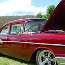 57 Chevy by MissyD