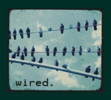 wired by depuis