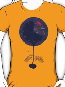 Night Falls T-Shirt