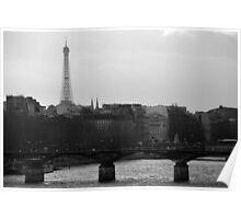Parisian Poster