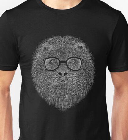 WHITE LION Unisex T-Shirt