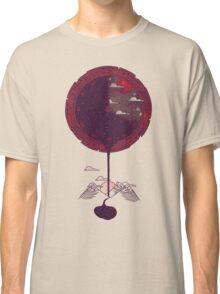 Night Falling Classic T-Shirt