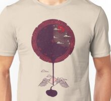 Night Falling Unisex T-Shirt