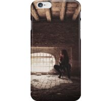Pretty things are going to Hell iPhone Case/Skin