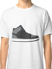"Air Jordan I (1) ""Shadow"" Classic T-Shirt"