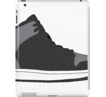 """Air Jordan I (1) """"Shadow"""" iPad Case/Skin"""