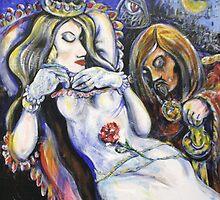 Sleeping Beauty by Anthea  Slade