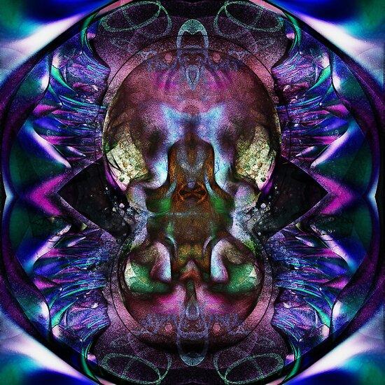 Instantaneous Momentary Zen by Rhonda Strickland