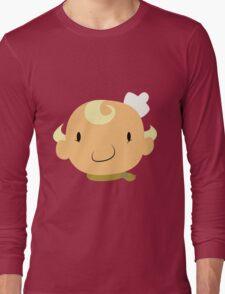 Flapjack! Long Sleeve T-Shirt