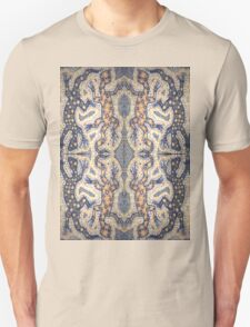 Aboriginal Reptile Unisex T-Shirt