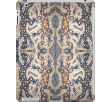 Aboriginal Reptile iPad Case/Skin