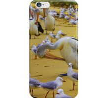Pelican 3.1 iPhone Case/Skin