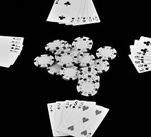 Hold 'Em by Stephen Balson