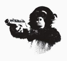 Monkey Gun by Vuce