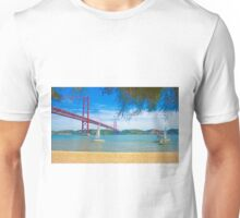 almost summer Unisex T-Shirt