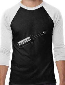 Keytar Men's Baseball ¾ T-Shirt