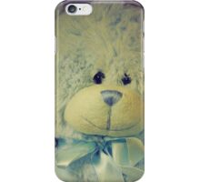 Let Me Tell You A Secret iPhone Case/Skin