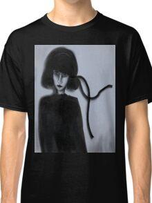 The Black Ribbon Updated Classic T-Shirt
