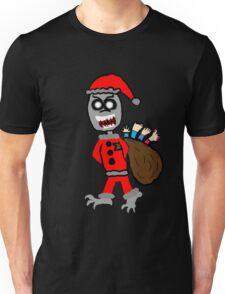 Demon Santa  Unisex T-Shirt