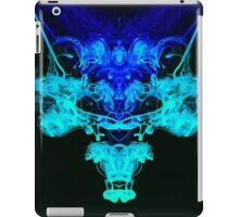Negative Ink iPad Case/Skin