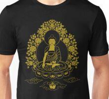 Shakyamuni Buddha Unisex T-Shirt