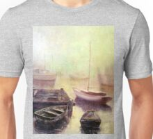 Sleepy Harbor 1.0 Unisex T-Shirt