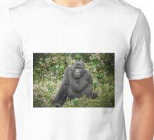 mountain gorilla, Uganda Unisex T-Shirt