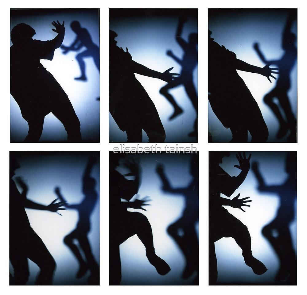 Shadowplay by elisabeth tainsh