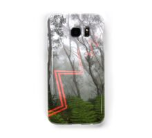 Can You Feel It Samsung Galaxy Case/Skin