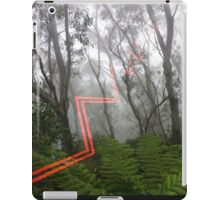 Can You Feel It iPad Case/Skin