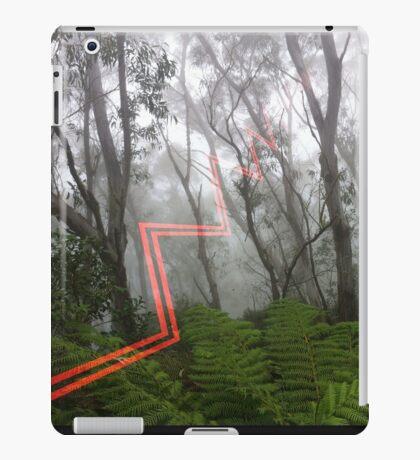 Can You Feel It iPad Case/Skin