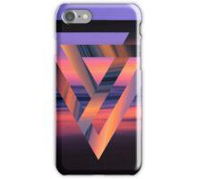 Neon Sky iPhone Case/Skin