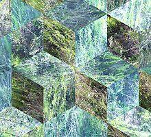 Super Natural No.7 by Kitsmumma